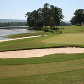 Scottsboro golf courses